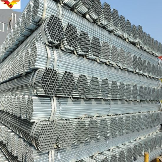 Galvanized Steel Pipe Price Per Meter pictures & photos