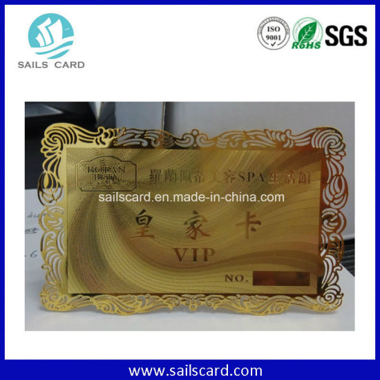 China customized classic vip card metal business card free sample customized classic vip card metal business card free sample reheart Images