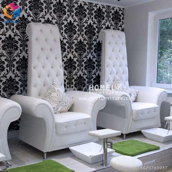 Salon Beauty Chair Foot SPA Pedicure Chair Hot Sale