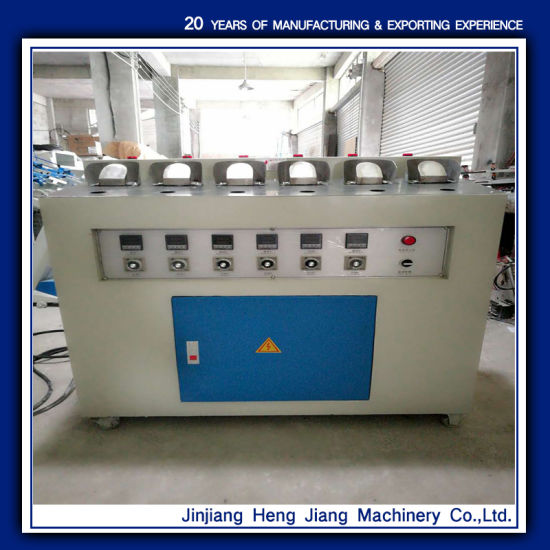 Renew Backpart Hot Air Softening Machine (8hot) pictures & photos