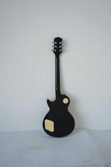 Aiersi Guitar Cheap High Quality Lp Electric Guitar pictures & photos