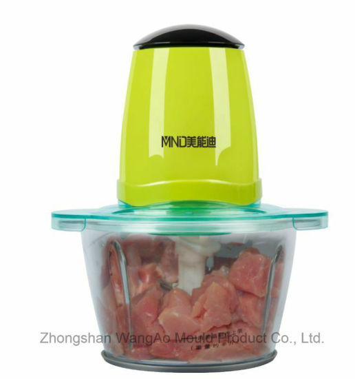 Factory Supply Directly Electric Food Chopper Meat Grinder for Household