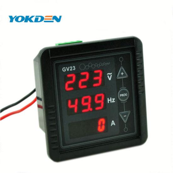 Gv23 Digital Meter Digital Frequency Meter