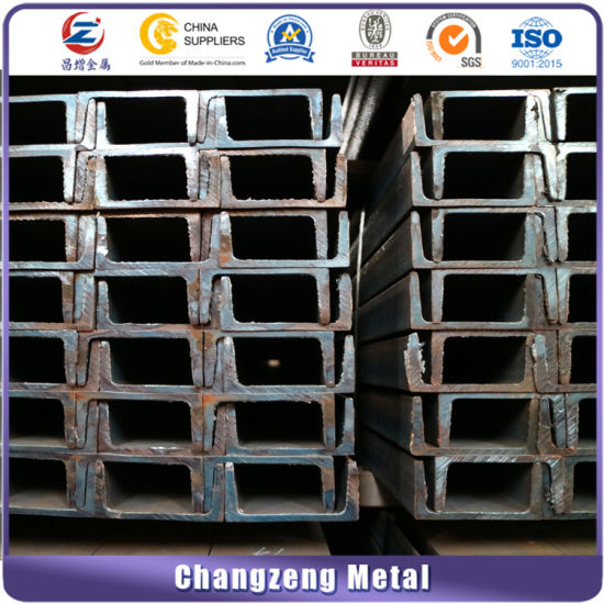 China ASTM Ss400 Galvanized Structural Channel Steel Bar (CZ
