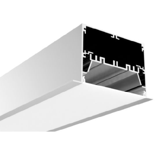 LED Aluminum Recessed Lighting for Decorative Ceiling Lamp