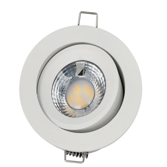 China 5w Adjule Slim Downlight