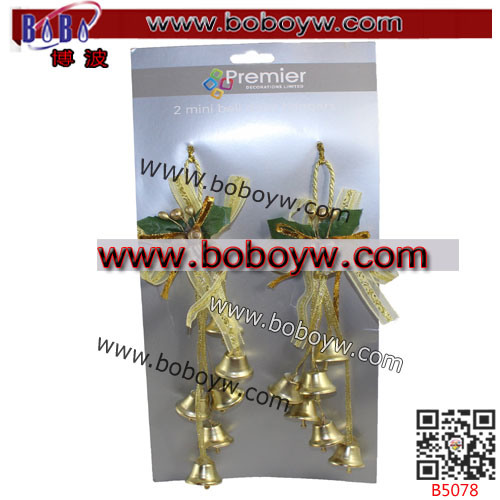 Party Supply Christmas Ornament Holiday Decoration Jewellery Garment Accessories (B5078)