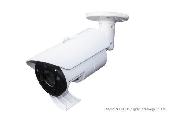 Fsan 1080P IR Infrared Ai Intelligent CCTV Security Bullet IP Camera