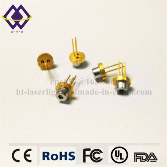 Custom Made Best Quality 660nm 100MW Fiber Coupled Red Laser Diode
