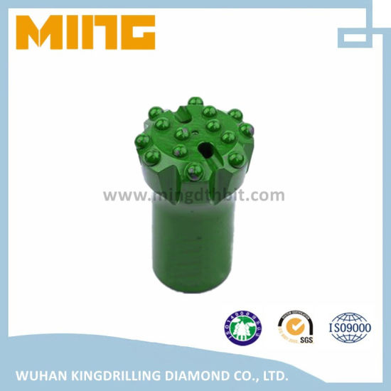 Factory Price Thread Button Bit Mtn41f5r28 for Top Hammer Drilling