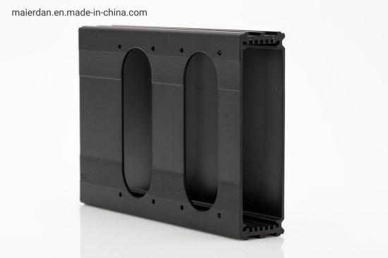 Manufacture CNC Machining Plastic Board PA Plate Nylon Auto Parts