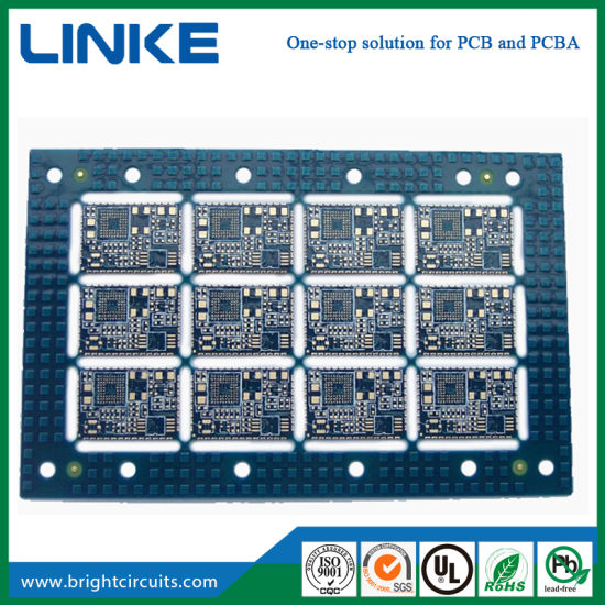 China Professional Good Quality Low Cost Fast PCB Prototype