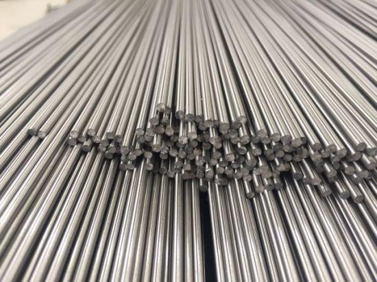 ASTM B863 CP Erti 2 Titanium Wire for TIG Welding