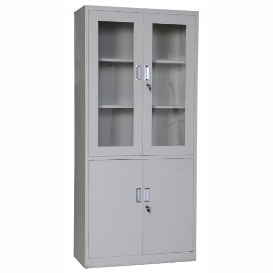 Steel Instrument Cabinet for Hospital Use pictures & photos