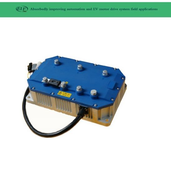China Customized Electric Car Use Bldc Motor Controller 4kw