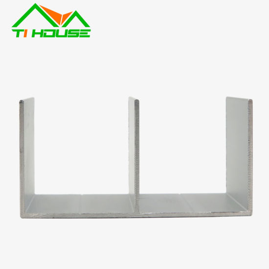 Aluminium Profile for Tent V-Slot Aluminium Profile Sliding Windows