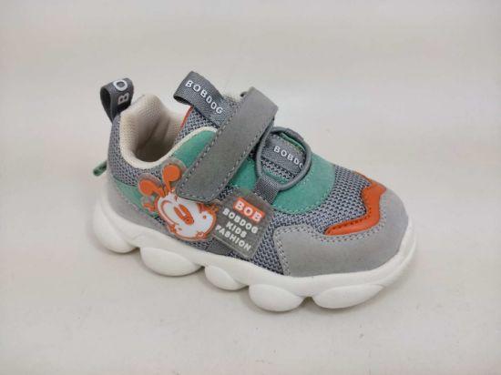 Infant Shoes Wholesale Cemented Shoes