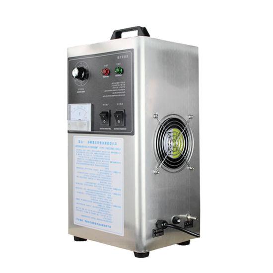 China 2g 3G Portable Ozone Mold Killer, Ozone Generator Kill