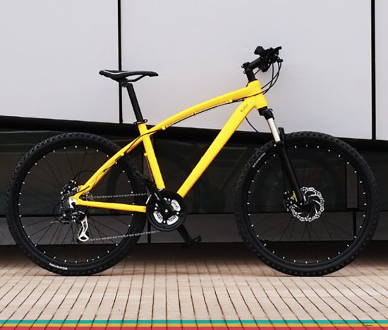26 Inch Alloy Mountain Bike Mountain Bicycle Wholesale Bicycle China