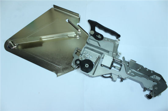 Wholesaler SMT Feeder Kw1-M3200-100 YAMAHA Cl 16mm Feeder for SMT