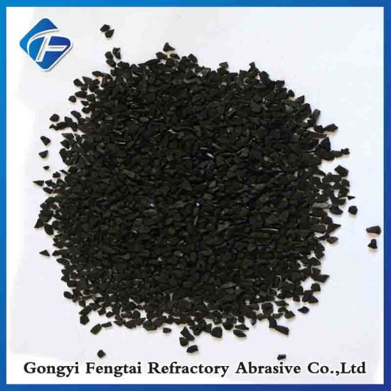 Professional Natural Coconut Shell Material Coconut Shell Activated Carbon