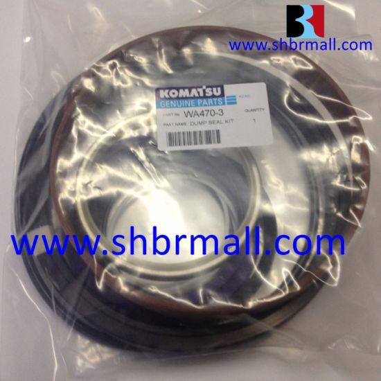 China Komatsu Hydraulic Dump/Steering/Lift Cylinder Seal Kits for