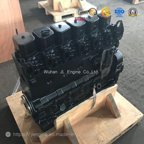 6bt 5.9L Diesel Engine Long Block Base Engine
