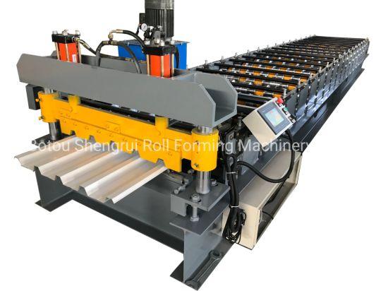 Roll Former Machine for Sale/Roll Former Sheet Metal/Roll Former Machine