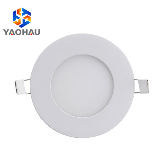 New Ceiling Panel Light Non-Dimmable 3W/6W/9W/12W/15W/18W LED Down Lights Lamp pictures & photos