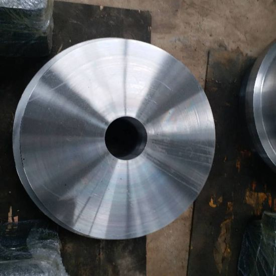 Forged Parts Cr&Mo Alloy Steel Material AISI 4140 SAE4140 42CrMo