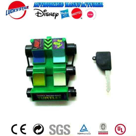 New Design Buggy Vehicle Key Launcher Toys