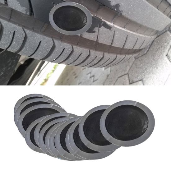 Wholesale Radial Tire Cold Patch Vacuum Tyre Car Cold Patch From China