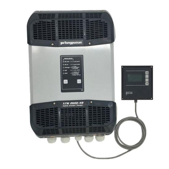 Studer Xtender Xtm4000-48 Pure Sine Wave Inverter 4kw 8kw 12kw 36kw 48V