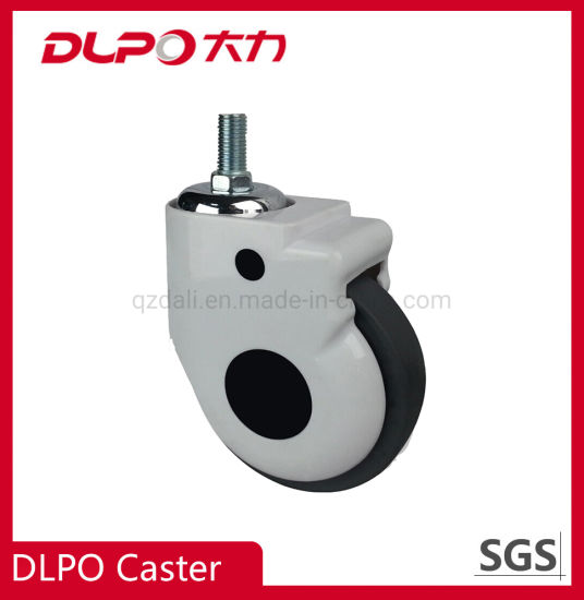 Dlpo Screw Medical Castor Wheel for Rehabilitation Therapy Machine