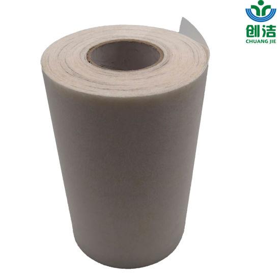 95% Efficiency Meltblown Composite Formaldehyde Removal Air Filter Media