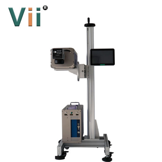 Factory Price 3W UV Laser Marking Machine Superfine Engraving Machine for Electronics