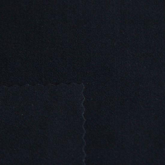 Top Quality Ripstop Interlock Quick-Dry Sportswear 52%Nylon 48%Spandex Double Face High-Stretch Plain Weft Knitting Fabric for Garment/Gym/Yoga Wear/Underwear
