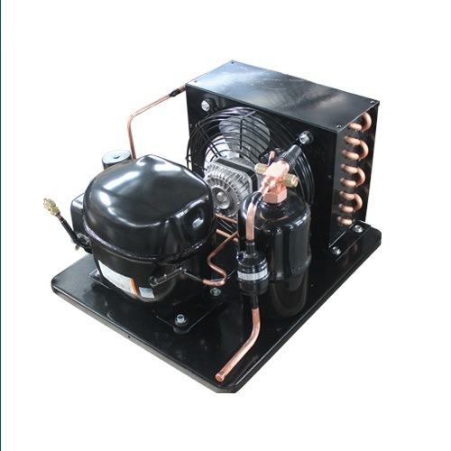 Refrigeration Unit Embraco Compressor Freezer Condensing Unit for Mini Cold Room