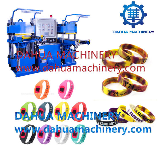 High Precision High Efficiency Silicone Gasket Molding Machine