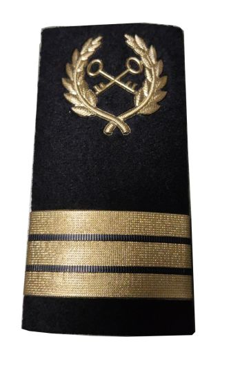 General Slip-on Epaulettes pictures & photos