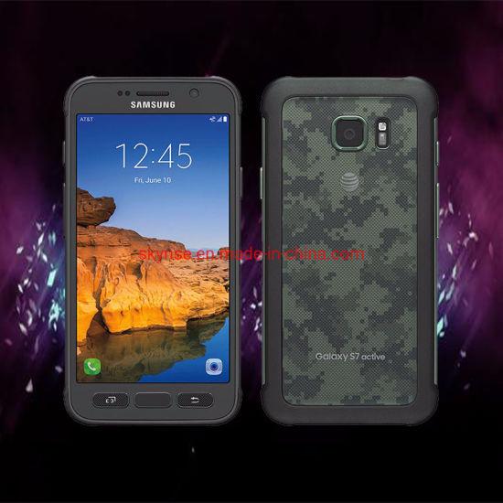 Grade a+ Samsung S7 Active Smart Mobile Cell Phone