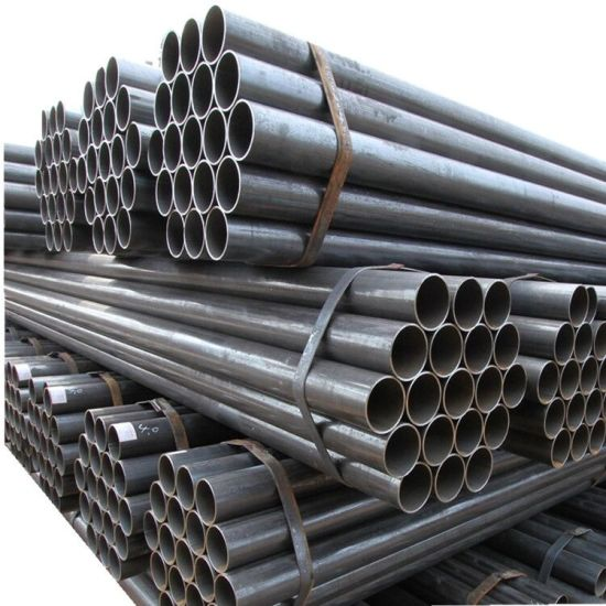 ASTM A53 Grade 2 Grade 3 Carbon Steel Pipe