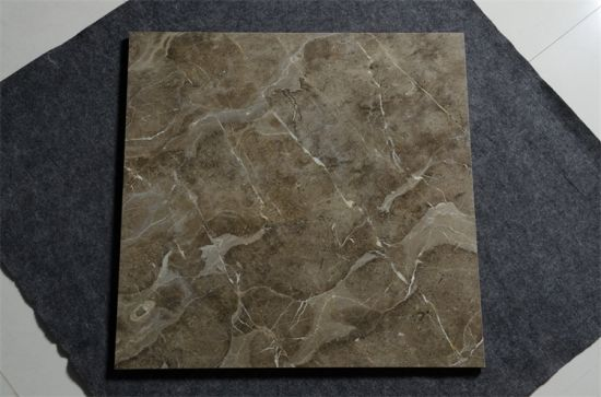 China European Style Glazed Porcelain Clay Bathroom Floor Tiles