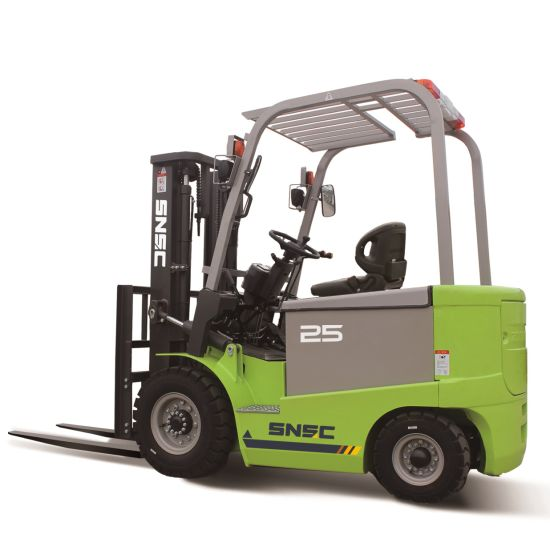 Electric Lift Forklift Machine Price Fb25