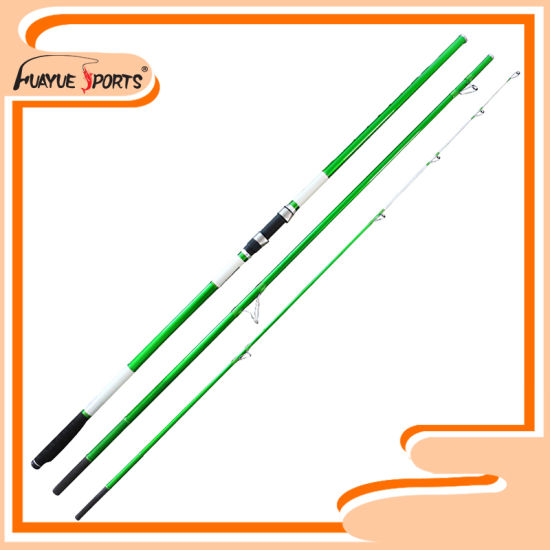 420cm Anti-Electric Handle Material Surfcasting Fishing Rods
