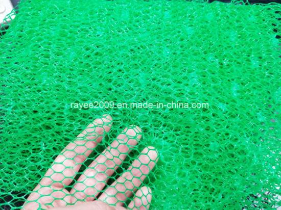 European USA Standard 3D Geomat Erosion Control Mat