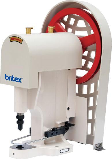 Br-818 Button Attaching Machine
