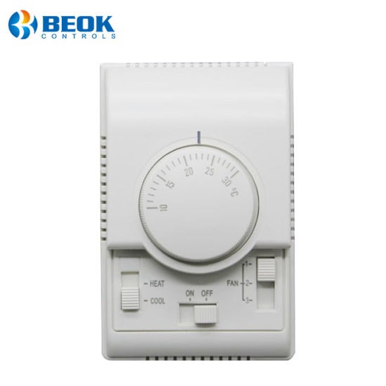 china txm20 ac mechanical manual fan coil thermostat for central air rh cnbeok en made in china com Dirty Coils in Air Conditioner Air Conditioner Coil Cleaner Lowe's