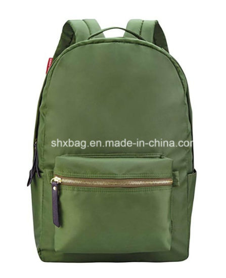 46b6d542da87 China Newly Hawlander Nylon Girls School Daypack Bag - China Nylon ...