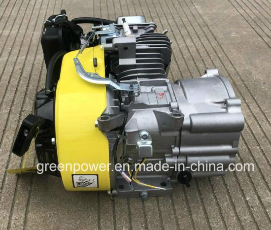 5.5HP Gx160 Honda Small Half Gasoline Engine with Short Shaft